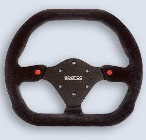 Sparco - Sparco 310 x 260 Steering Wheel