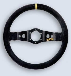Sparco - Sparco 215 Steering Wheel