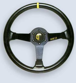 Sparco - Sparco 325 Steering Wheel