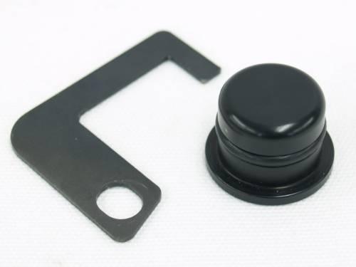 K-Tuned - K-Tuned Thermostat Housing Plug & Bracket