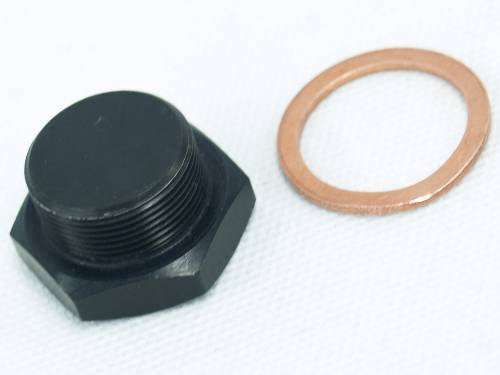 K-Tuned - K-Tuned Heater Outlet Plug (for K20A/A2/Z1 cyl. heads)