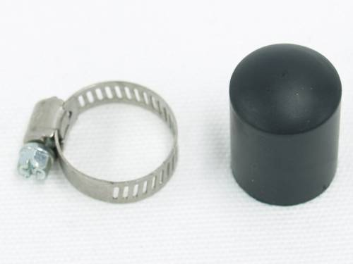 K-Tuned - K-Tuned Heater Hose Delete Caps