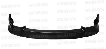 Seibon - 1998-2001 Acura Integra Seibon Carbon Fiber Front Lip - MG Style
