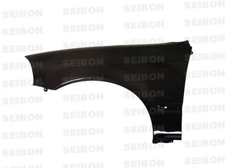 Seibon - 96-98 Civic OEM Style Seibon Carbon Fiber Fenders