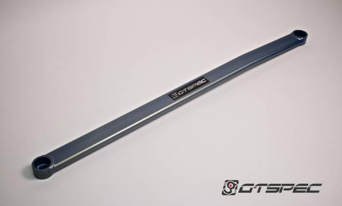 GT-Spec - 2000-2009 Honda S2000 GT-Spec Front Lower Tie Brace