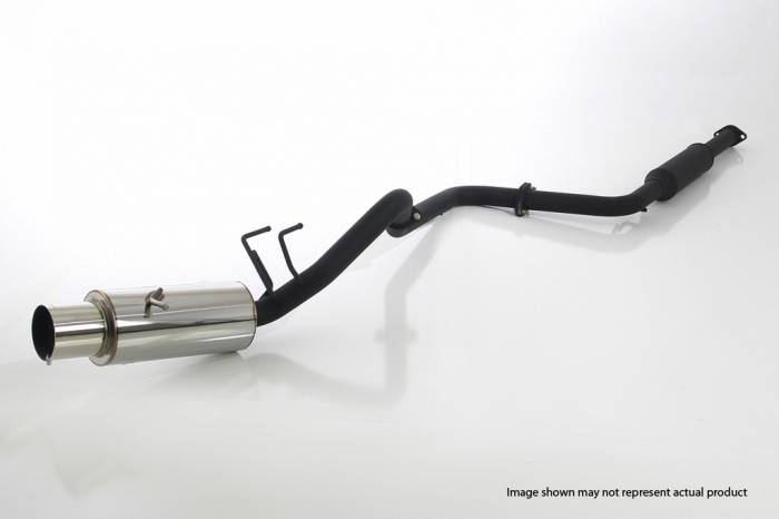 A'PEXi - 2000-2001 Acura Integra GSR Coupe A'PEXi N1 Series Exhaust