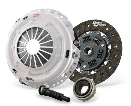 Clutch Masters - 1992-1995 Honda Civic ClutchMasters FX100 Clutch Stage 1