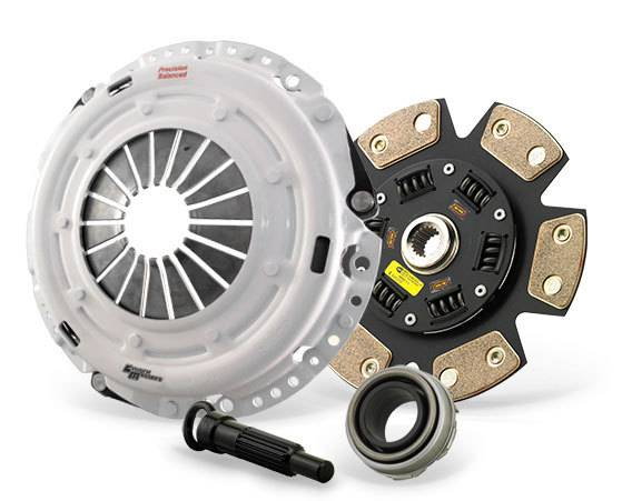Clutch Masters - 2005-2010 Scion tC ClutchMasters FX400 Clutch Stage 4 - 6 Puck