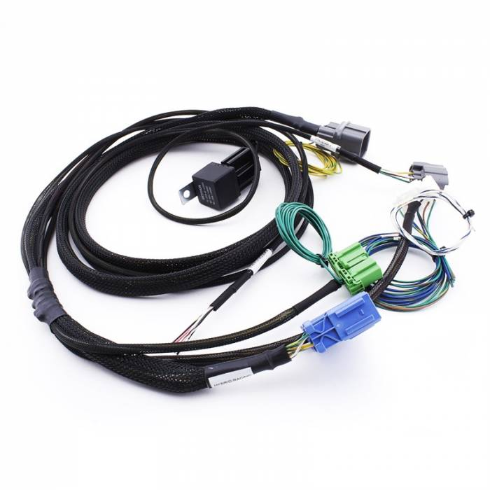 Hybrid Racing - 96-98 Civic K-Series Swap Hybrid Racing Engine Harness