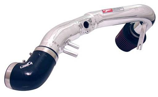 Injen - 2002-2005 Honda Civic Si Injen MR Cold Air Intake (Polished)