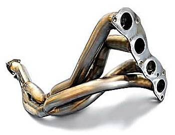 DC Sports - 2006+AC0-2011 Honda Civic Si DC Sports Race Header