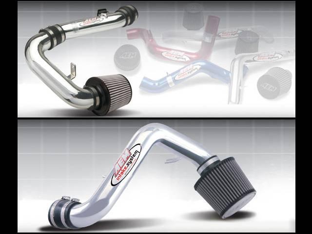 AEM - 2006-2011 Honda Civic Si AEM Cold Air Intake