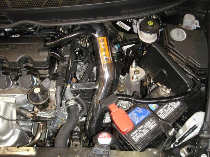 Fujita - 2006-2011 Honda Civic EX/LX/DX Fujita Cold Air Intake