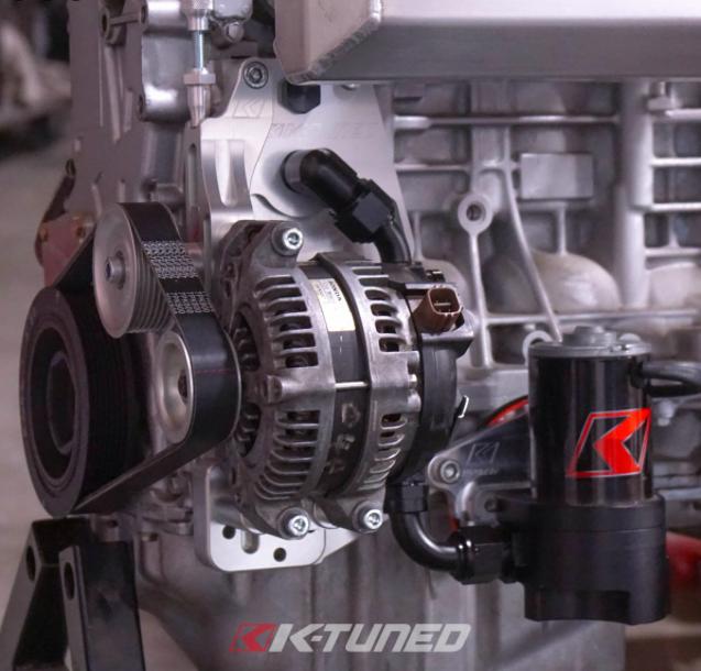 K-Tuned Honda/Acura K-Series K-Tuned K-Series Alternator