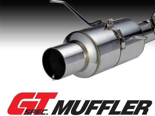 A'PEXi - 98-01 Integra LS/Type-R A'PEXi GT Spec Exhaust