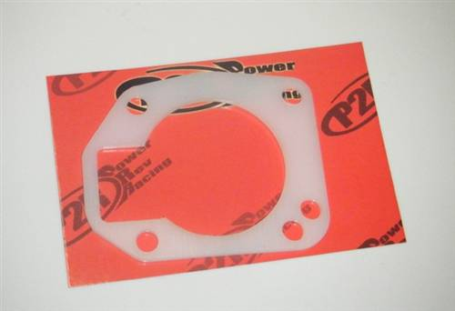 P2R Power Rev Racing - 2005-2006 Acura RSX Type-S P2R Thermal Throttle Body Gasket