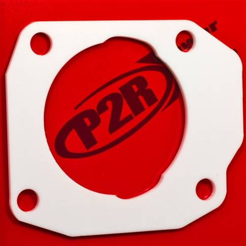 P2R Power Rev Racing - 01-03 Acura CL,TL-P Thermal Throttle Body Gasket