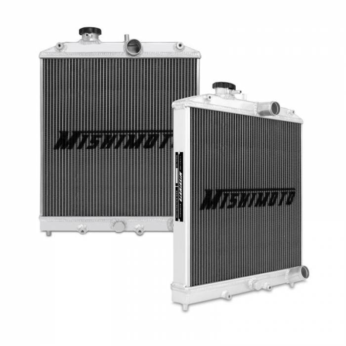 Mishimoto - 1992-1995 Honda Civic Performance Aluminum Radiator