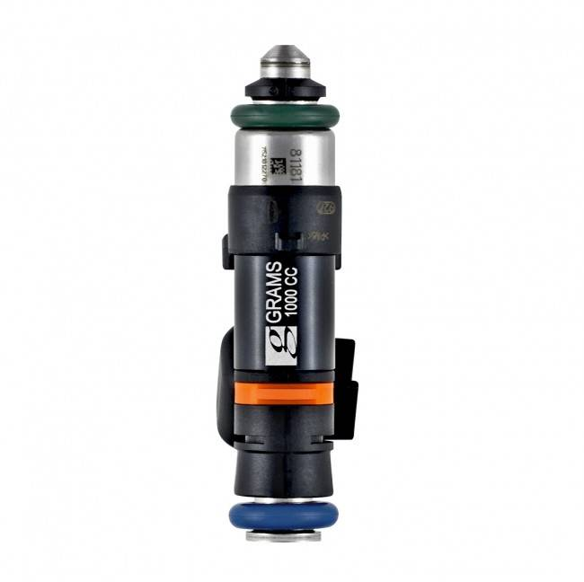 Grams Performance - Grams Performance Milled EV14 Fuel Injector - 1000cc