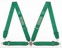 Takata - Takata 4 Point Seat Belt Harness (4 Seater/Long)