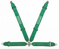 Takata - Takata 4 Point Seat Belt Harness (2 Seater/Short)