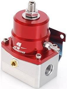 Aeromotive - Aeromotive A1000-6 Fuel Pressure Regulator (6AN)