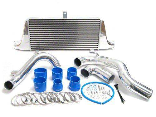 Greddy - 2006-2011 Honda Civic Si Greddy Turbo Kit
