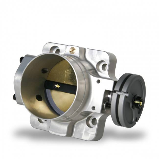 Skunk2 - 1999-2000 Honda Civic Si Skunk2 68mm Billet Pro 68mm Throttle Body - B/D/F/H Series