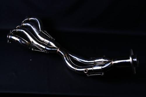 Buddy Club - 2006-2011 Honda Civic Si Buddy Club Racing Spec Header