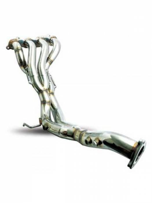 Buddy Club - 2002-2005 Honda Civic Si Buddy Club Racing Spec Header