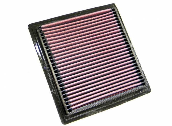 K&N - 1999-2000 Honda Civic Si K&N Replacement Air Filter
