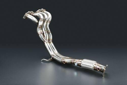 Toda - 2002-2006 Acura RSX Type-S Toda Header (Exhaust Manifold)