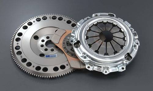 Toda - 2002-2004 Acura RSX Toda Clutch and Flywheel Kit