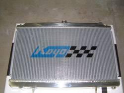 Koyo - 2002-2005 Honda Civic SI EP3 Koyo All Aluminum Radiator