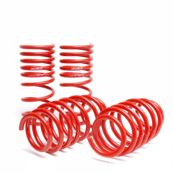 Skunk2 - 2006-2011 Honda Civic Skunk2 Lowering Springs