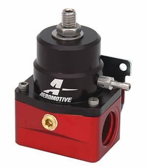 Aeromotive - Aeromotive A1000 Fuel Pressure Regulator (10AN)
