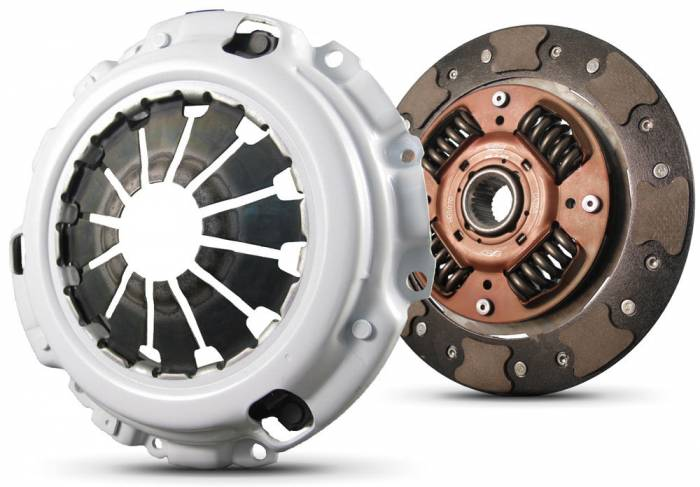 Clutch Masters - 2006-2011 Honda Civic Si 6spd ClutchMasters FX350 Clutch Stage 3.5