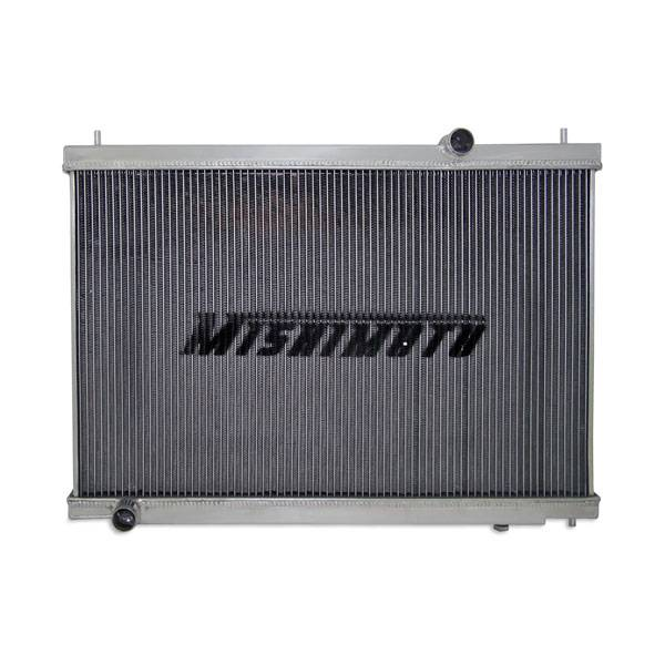 Mishimoto - 2009+ Nissan GT-R Mishimoto Radiator