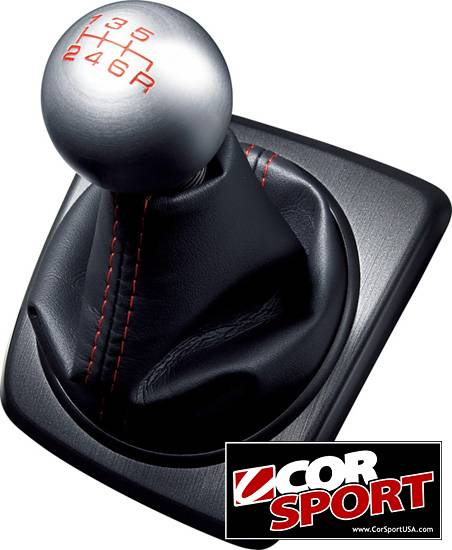 Honda FD2 JDM CTR Shift Knob (6 Speed)
