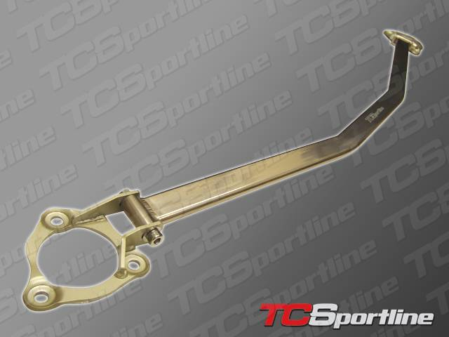 CorSport - 2006-2011 Honda Civic Sedan CorSport Front Upper Strut Bar