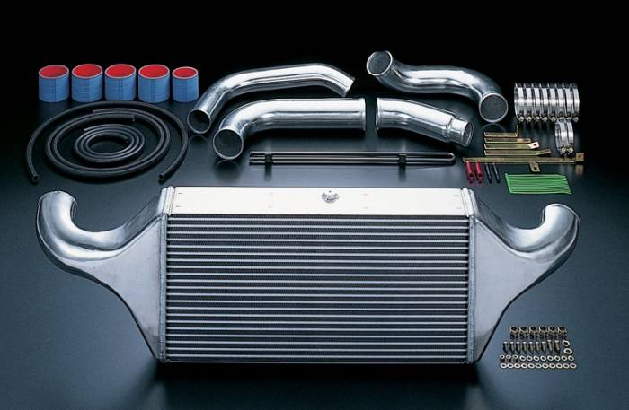 HKS - 2003-2005 Mitsubishi Evolution VIII HKS Intercooler Kit