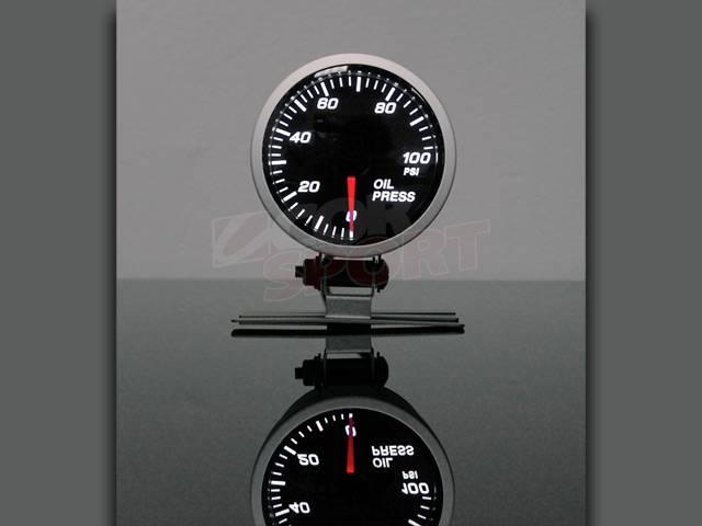 CorSport - CorSport Oil Pressure Gauge