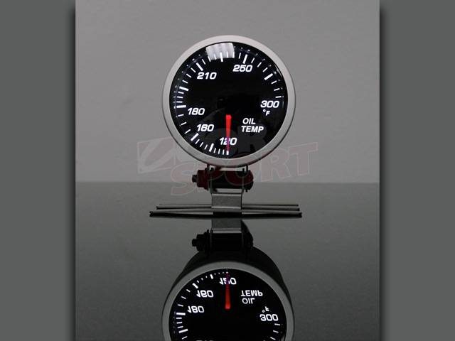 CorSport - CorSport Oil Temperature Gauge