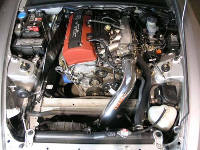 Fujita - 2000-2005 Honda S2000 Fujita Cold Air Intake