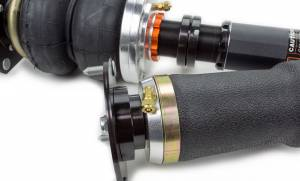 K Sport - 2006-2007 Mitsubishi Evolution IX Ksport Airtech Basic Air Suspension System - Image 6