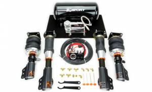 K Sport - 2003-2007 Scion xB Ksport Airtech Basic Air Suspension System - Image 1