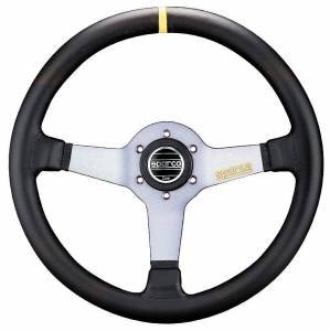 Sparco - Sparco Monza Steering Wheel - Image 1