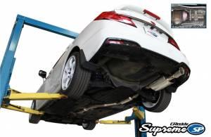 Greddy - 2012-2015 Honda Civic Si Greddy Supreme SP Cat-Back Exhaust - Image 4