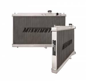 Mishimoto - 1994-2001 Acura Integra Performance Aluminum Radiator - Image 1