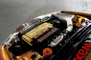 Mishimoto - 1994-2001 Acura Integra Performance Aluminum Radiator - Image 5